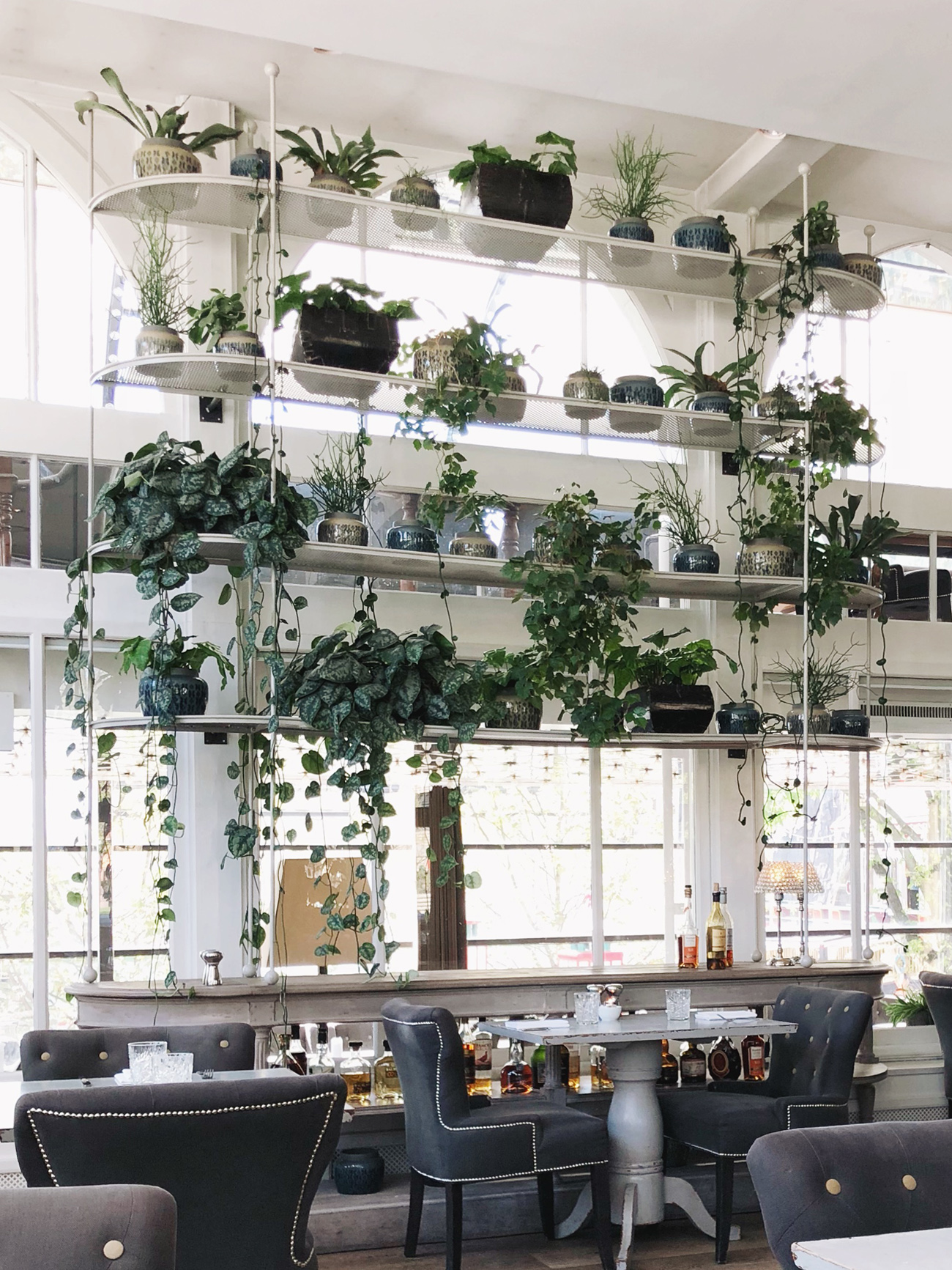 Plant Goals from Nimb Hotel Copenhagen