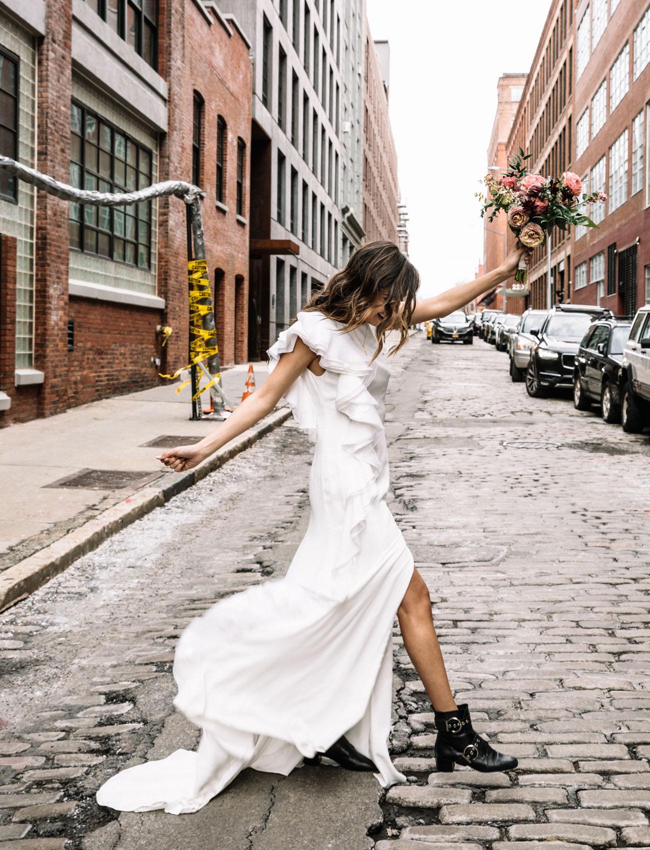 Margaux Tardits Wedding Dress