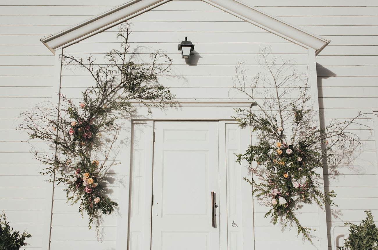 Moody Sausalito Wedding