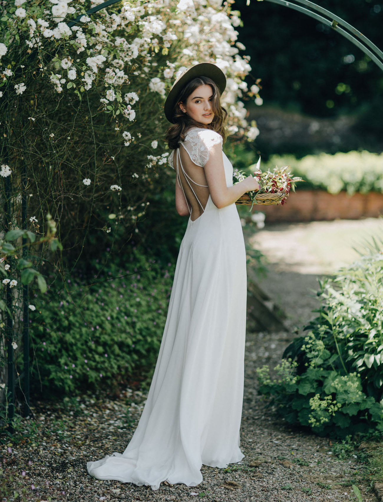 The Secret Garden Wedding Inspiration