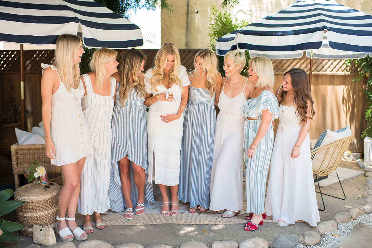 f8ba15dc278 By the Seaside  Italian Riviera-Inspired Baby Shower for Cologne of Show Me  Your Mumu