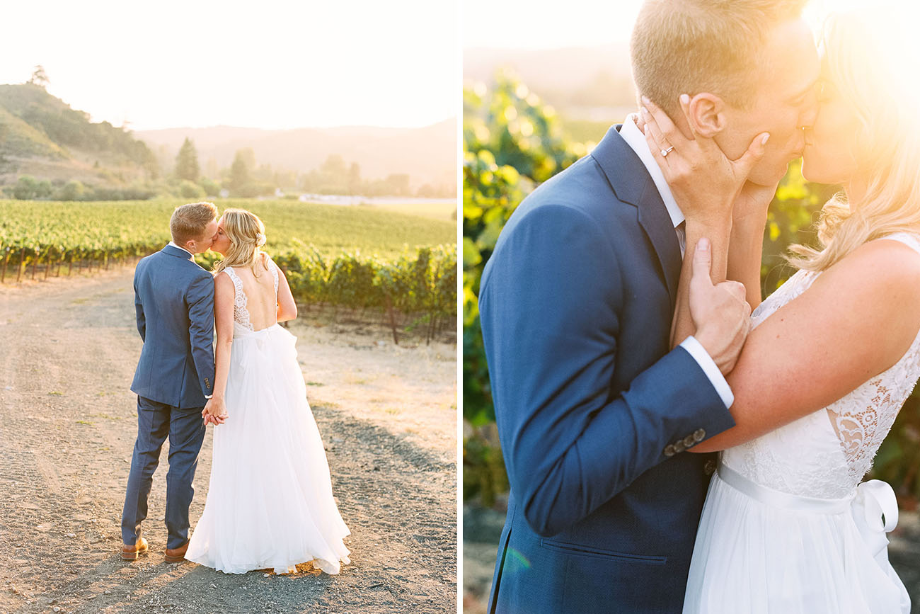 San Luis Obispo Barn Wedding