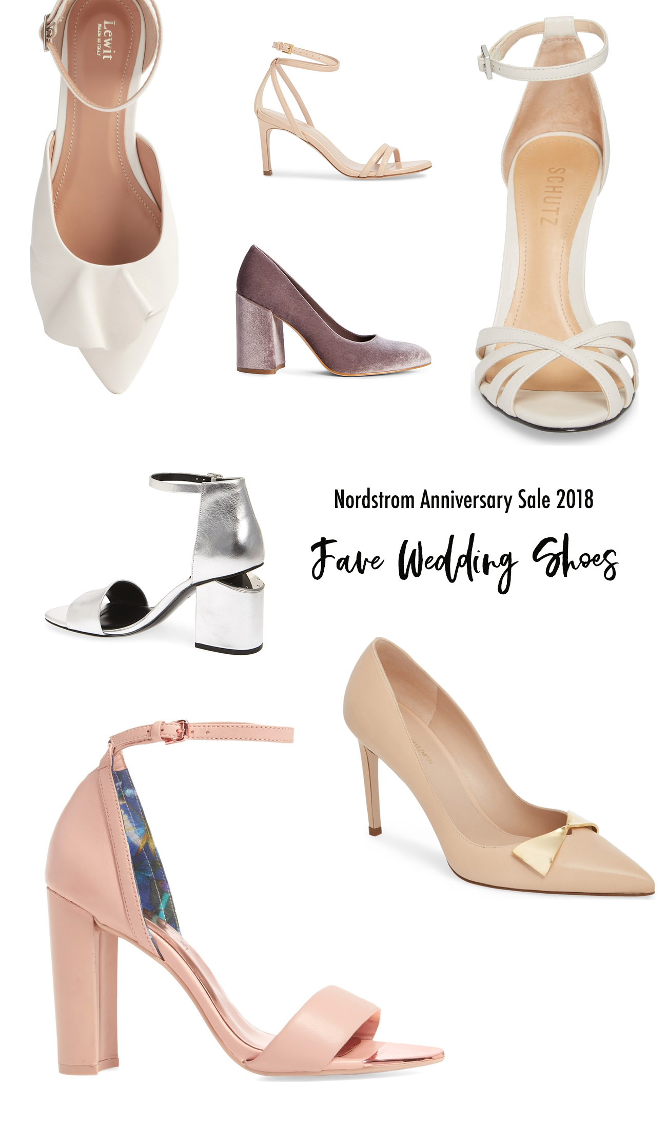 58fc7c8baa6 Our Favorite Shoes from the 2018 Nordstrom Anniversary Sale - Green ...