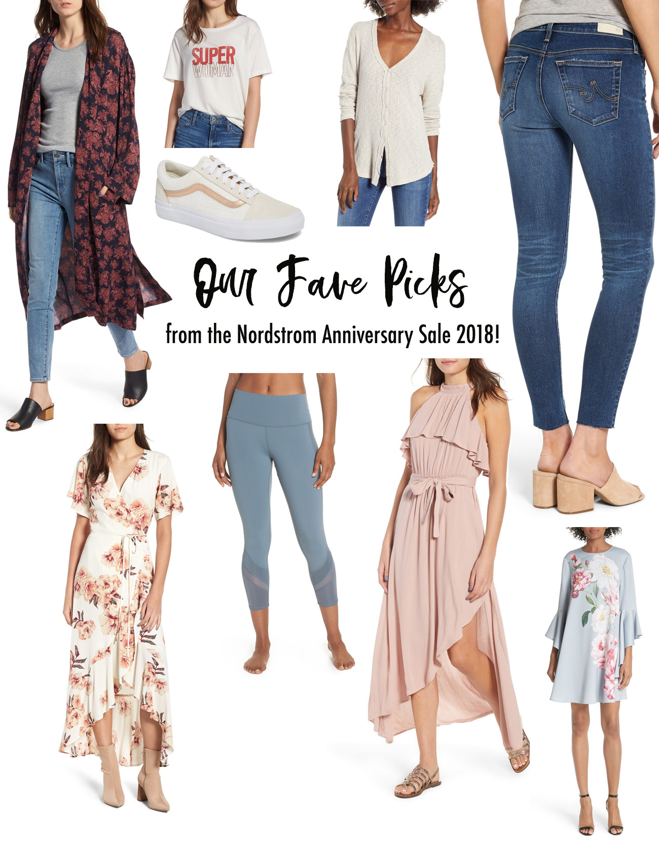 nordstrom sale 2018 fave picks