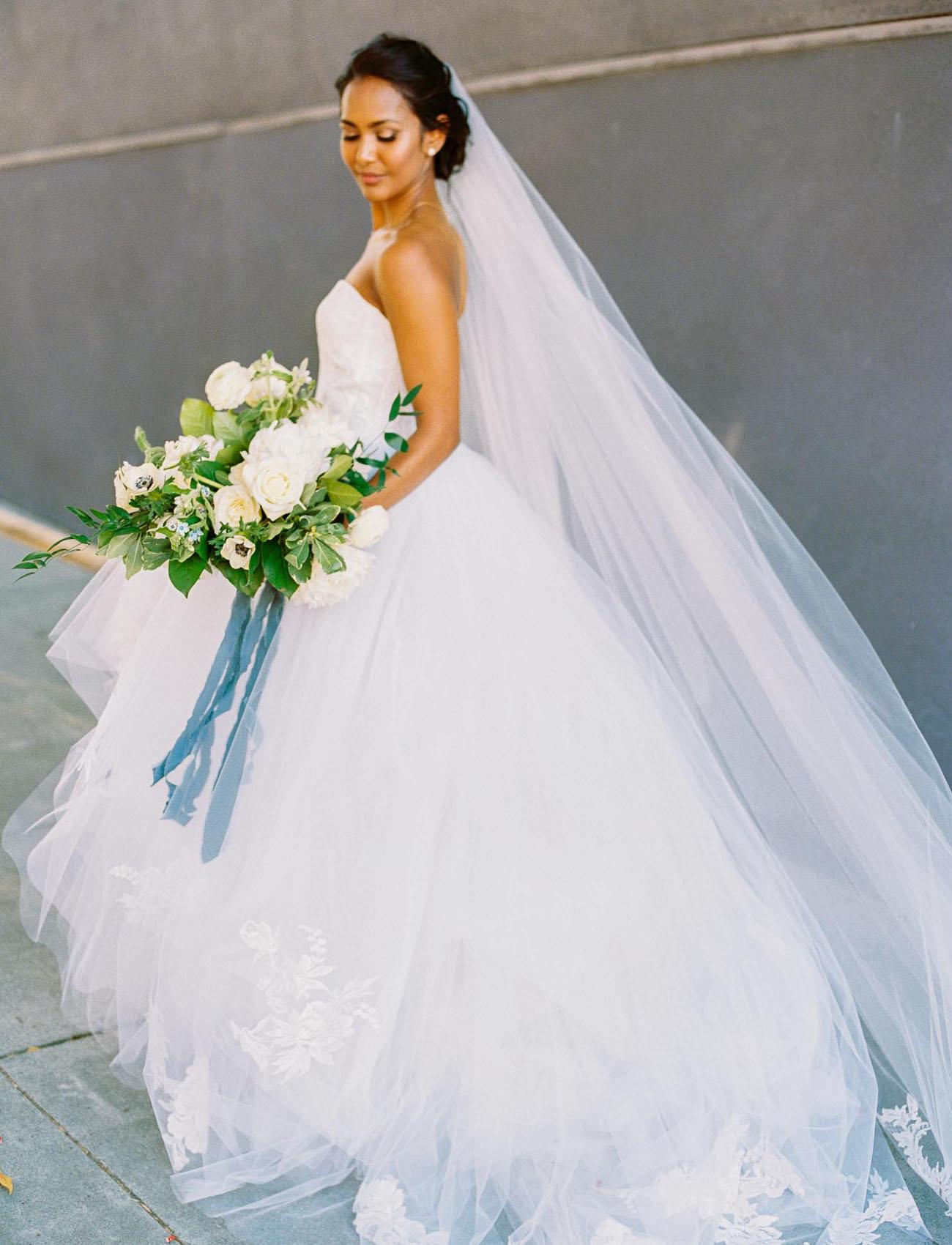 Erin Cole Wedding Dress