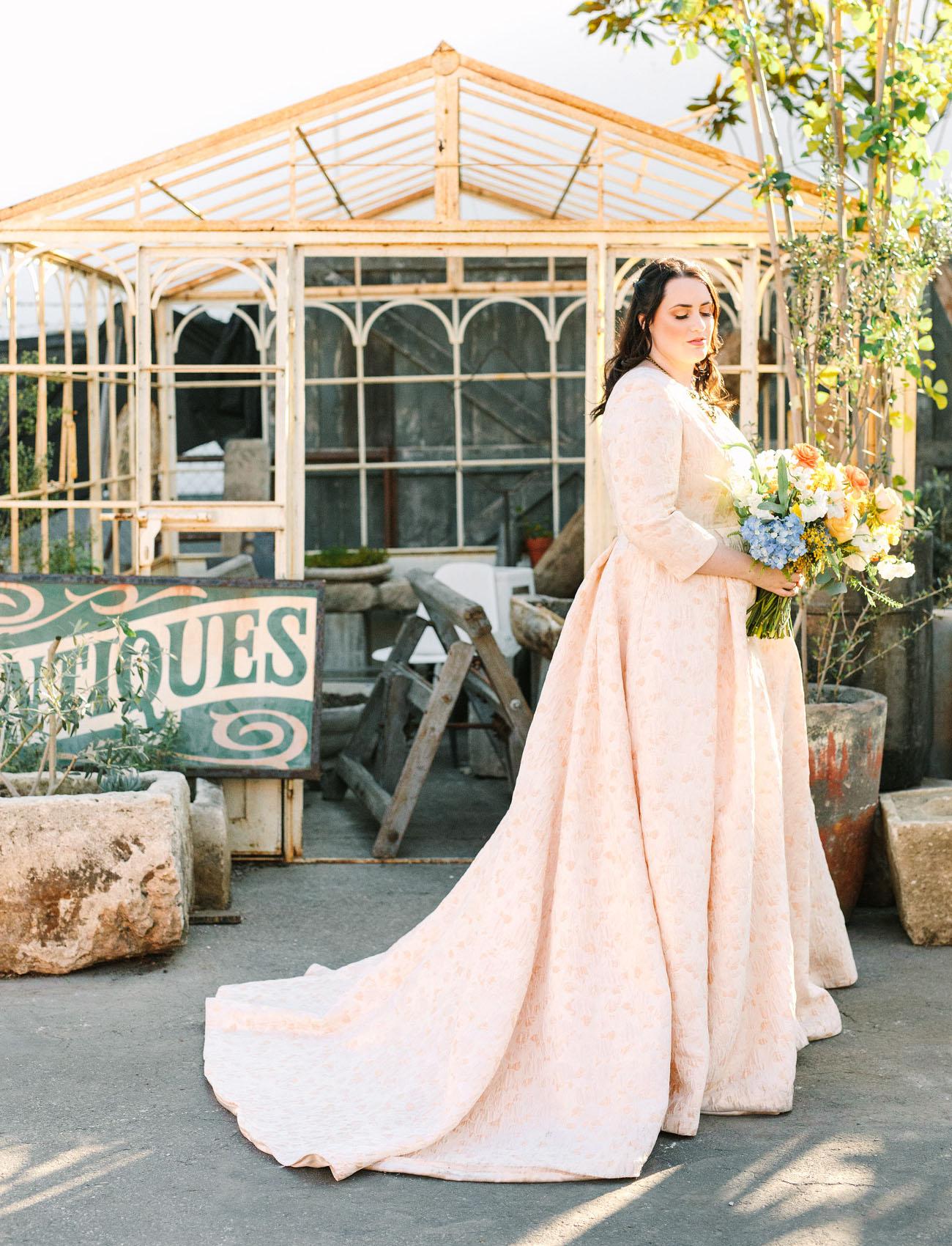 Jann Marie Bridal Dress