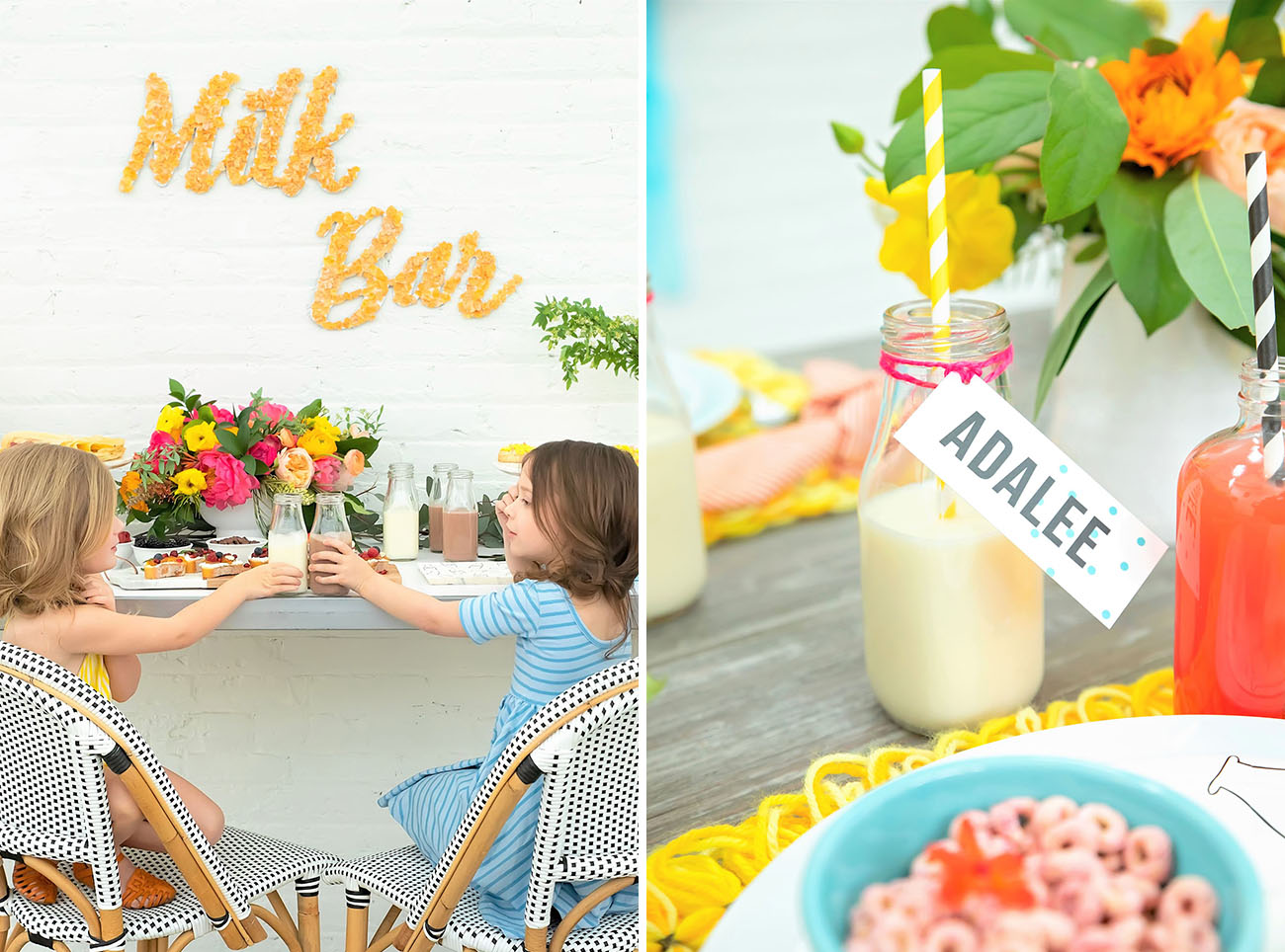 Farm to Table Brunch Inspiration