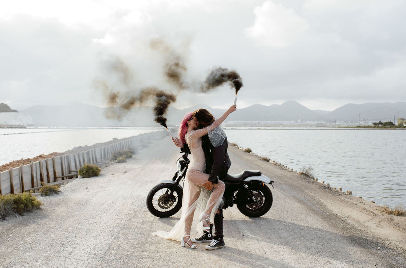 Ibiza Spain Elopement