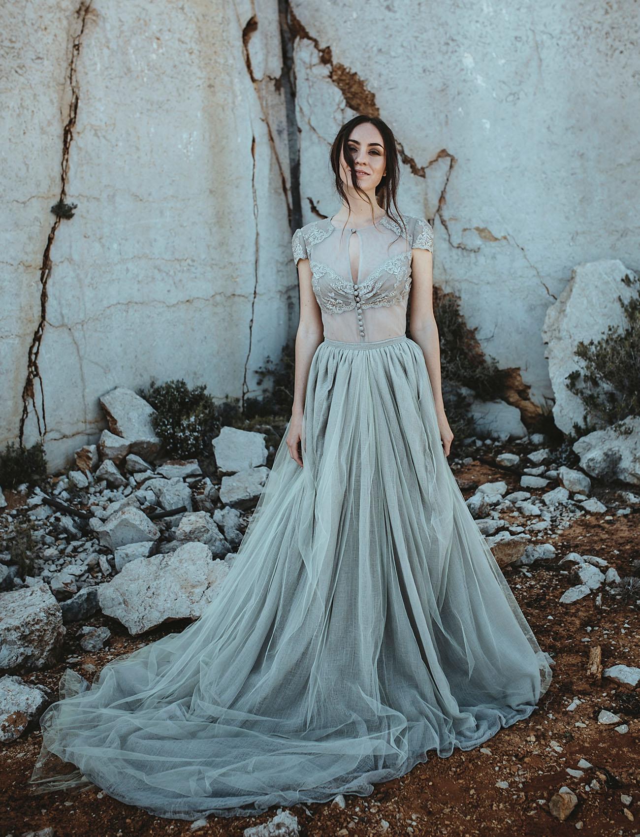Lola Verdú Dress