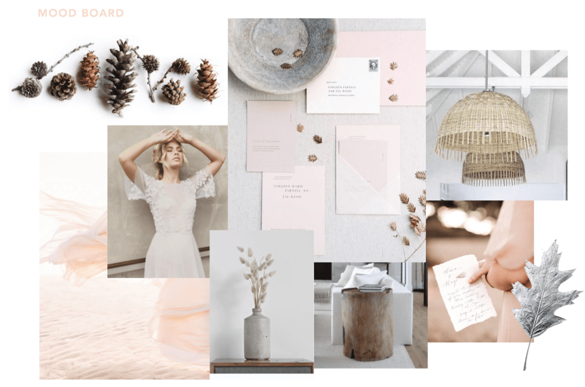 moodboard sample