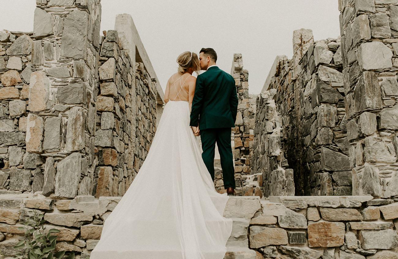 Todos Santos Baja Wedding