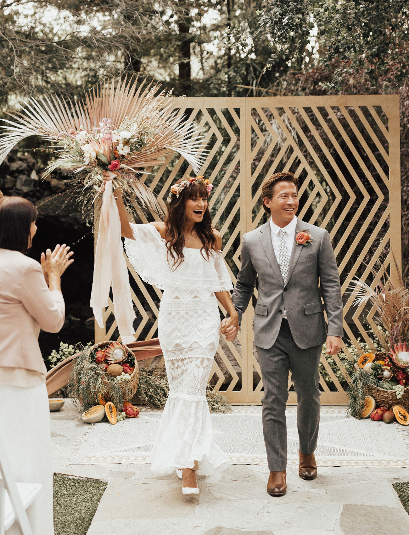 Malibu California Wedding