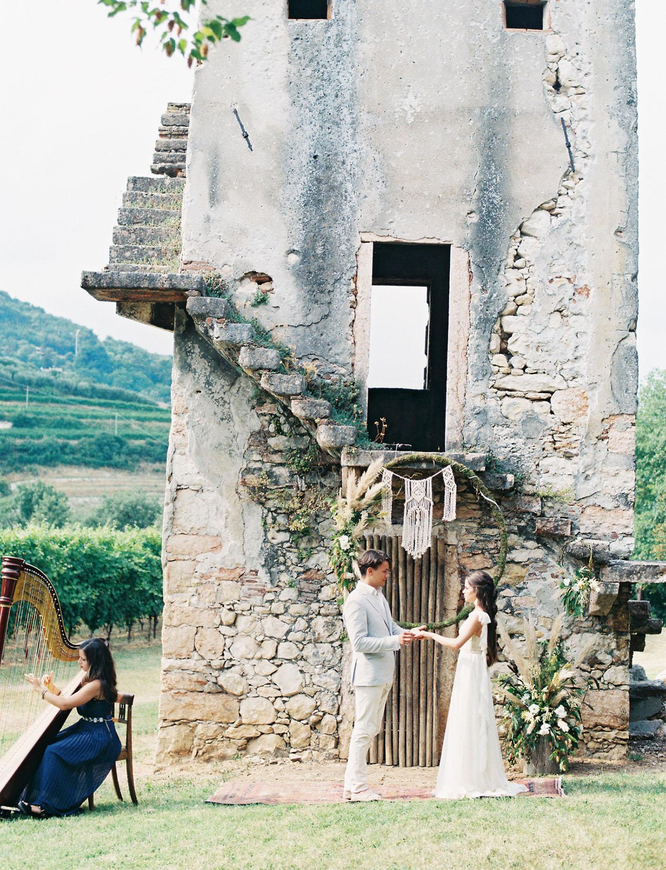Verona Italy Elopement
