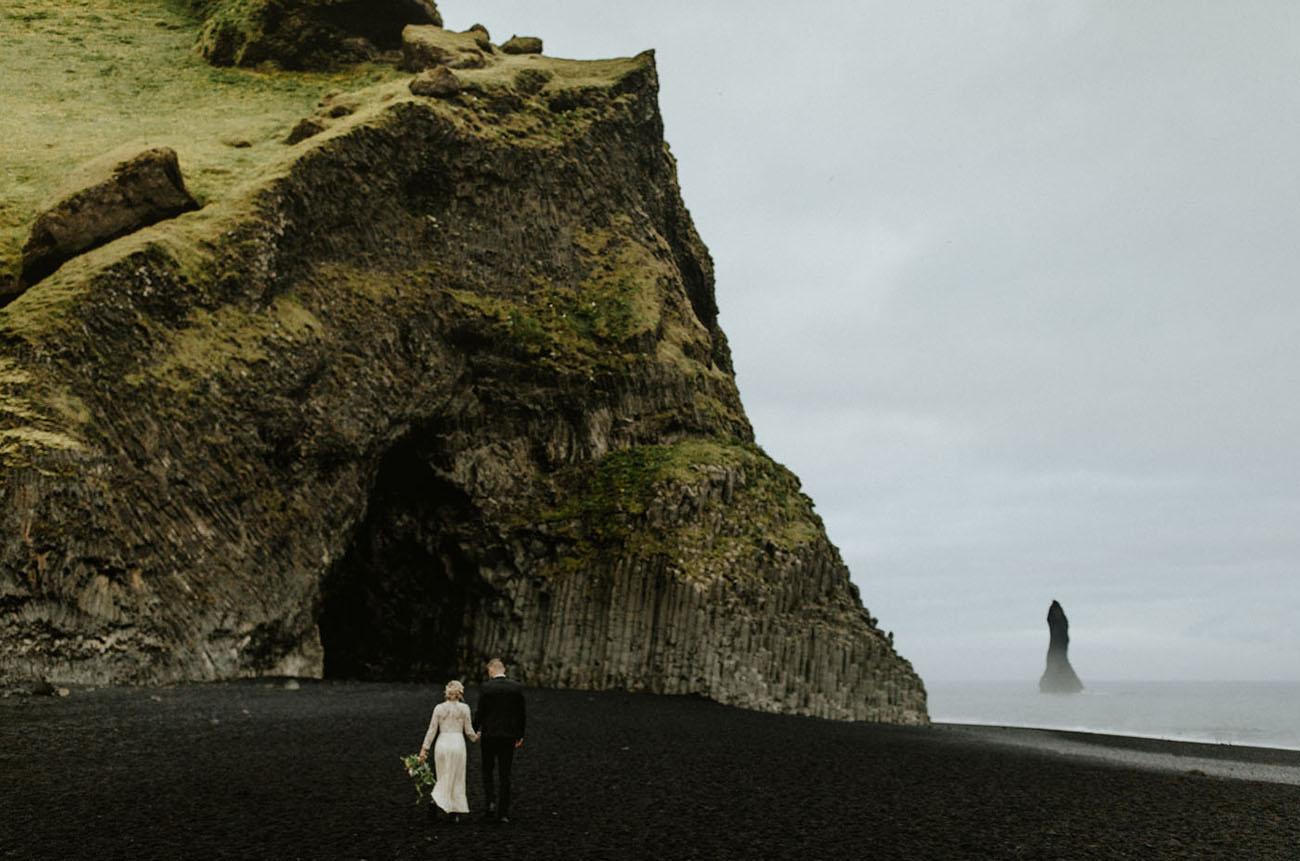 Iceland Adventure Elopement