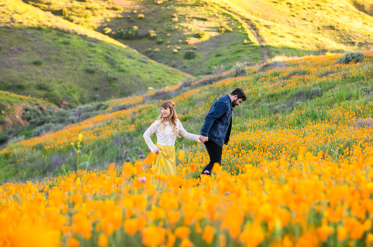 10 Essential Shots to Get During Your Engagement Session