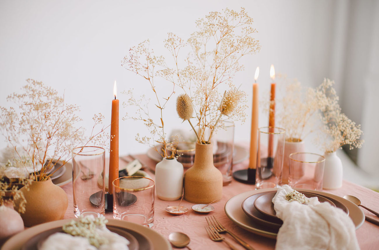 Sienna Inspired Wedding