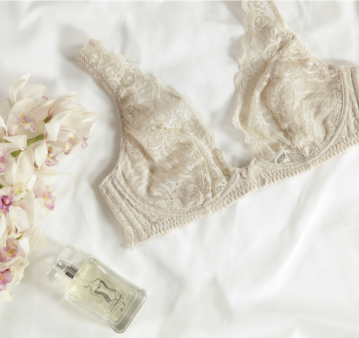 Your Body Will LOVE This Italian Lingerie From Intimissimi