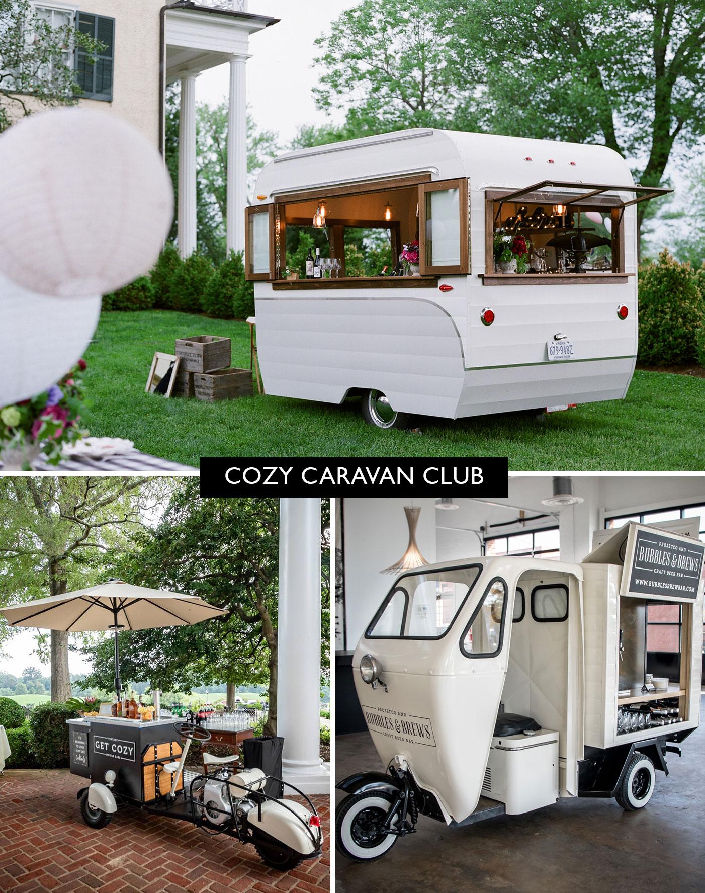 Cozy Caravan Club