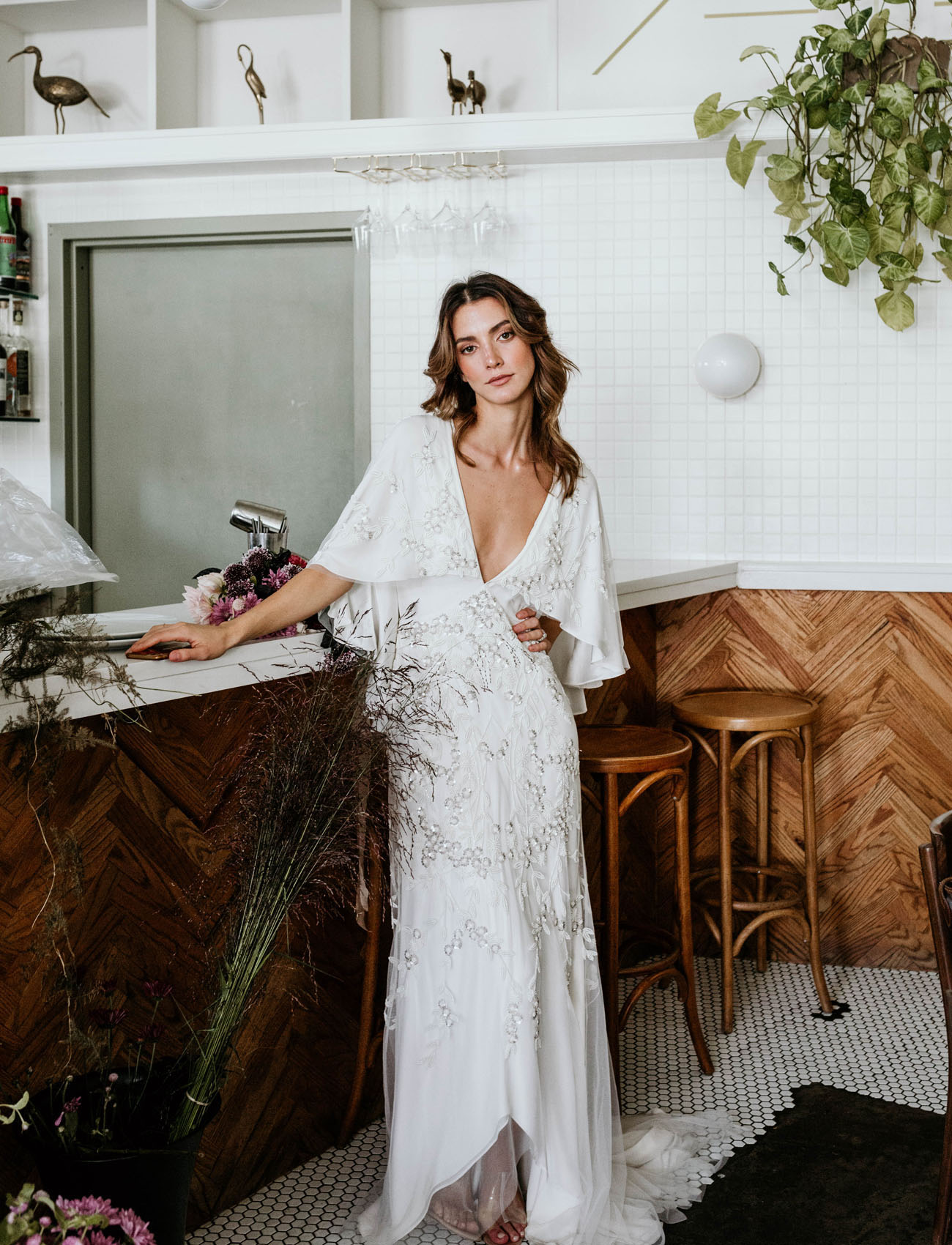 Brooklyn Wedding Inspiration