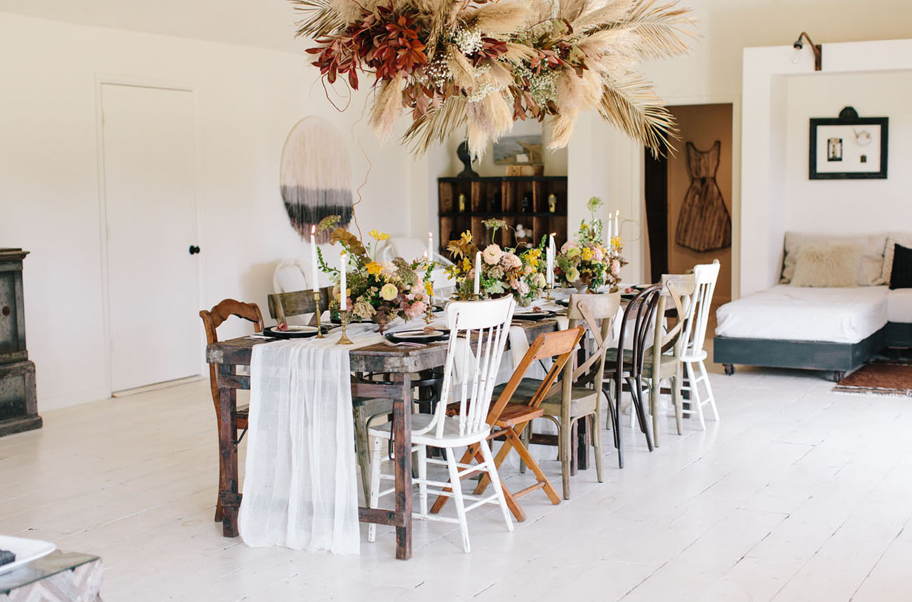 5 Tips to Throw the Ultimate Fall Dinner Party