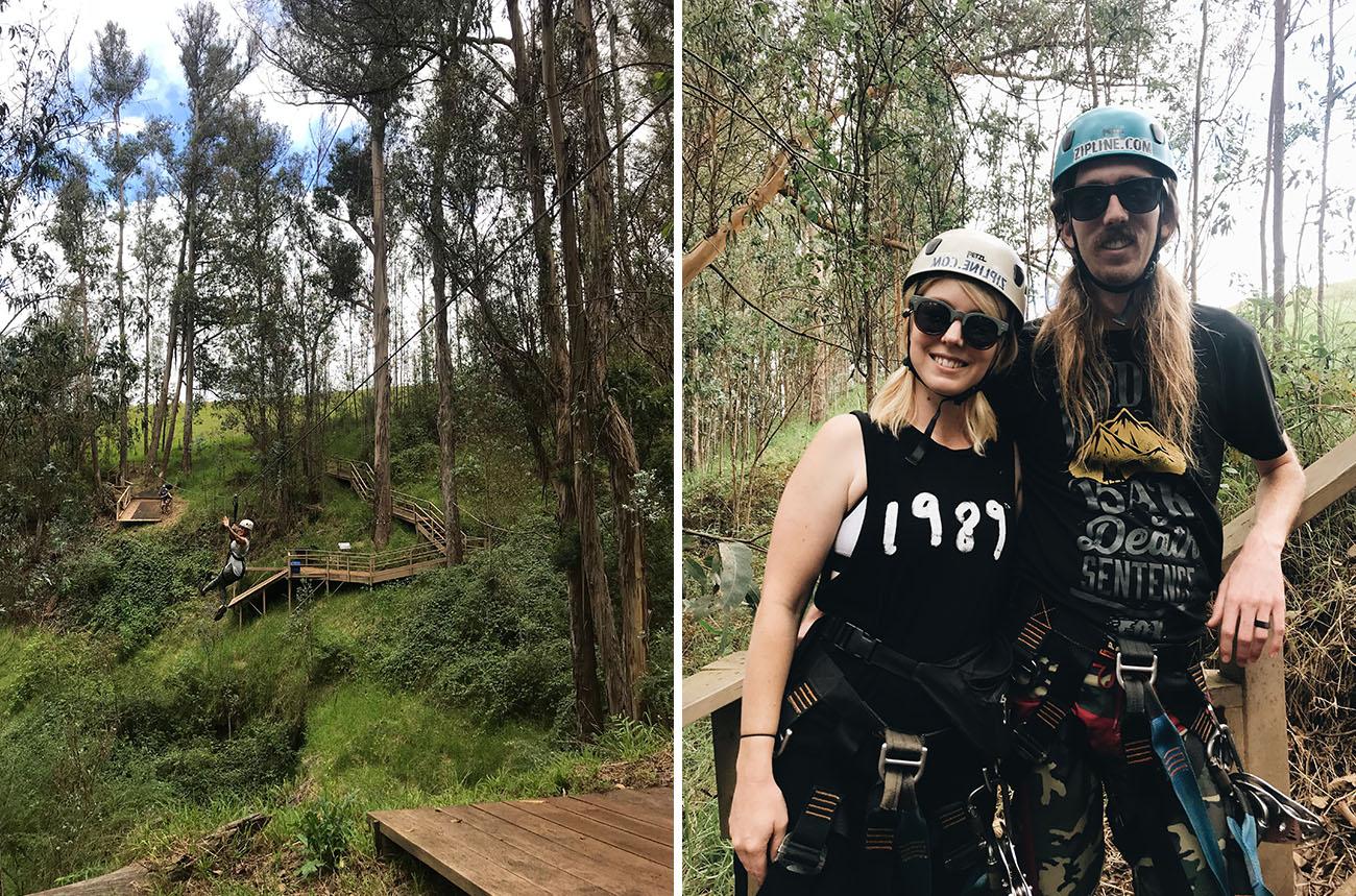 Maui Adventurous Couple