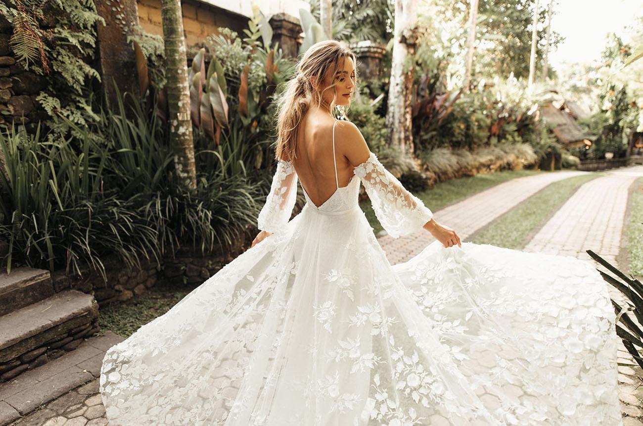 Tara Lauren Spring 2019 Collection
