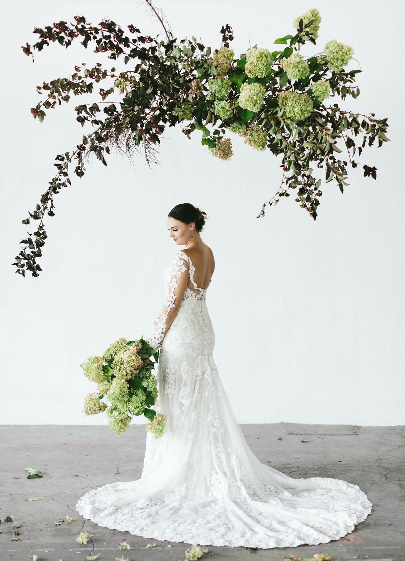 Martina Liana Bridal Dress