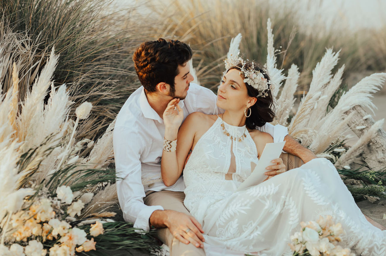 Camargue France Elopement