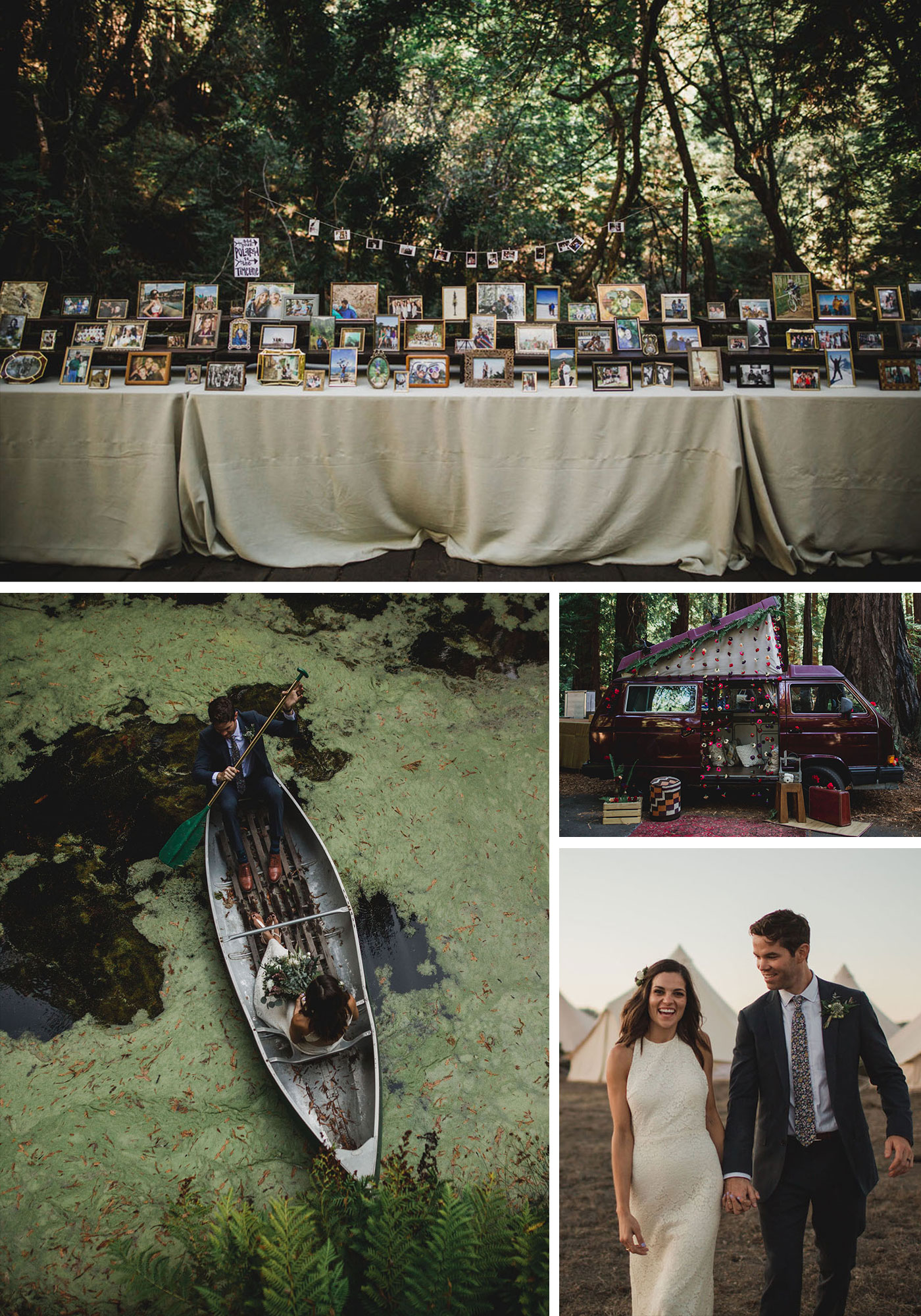 The Bride That Worked at Pinterest: The Most DIY-Filled Wedding, EVER!