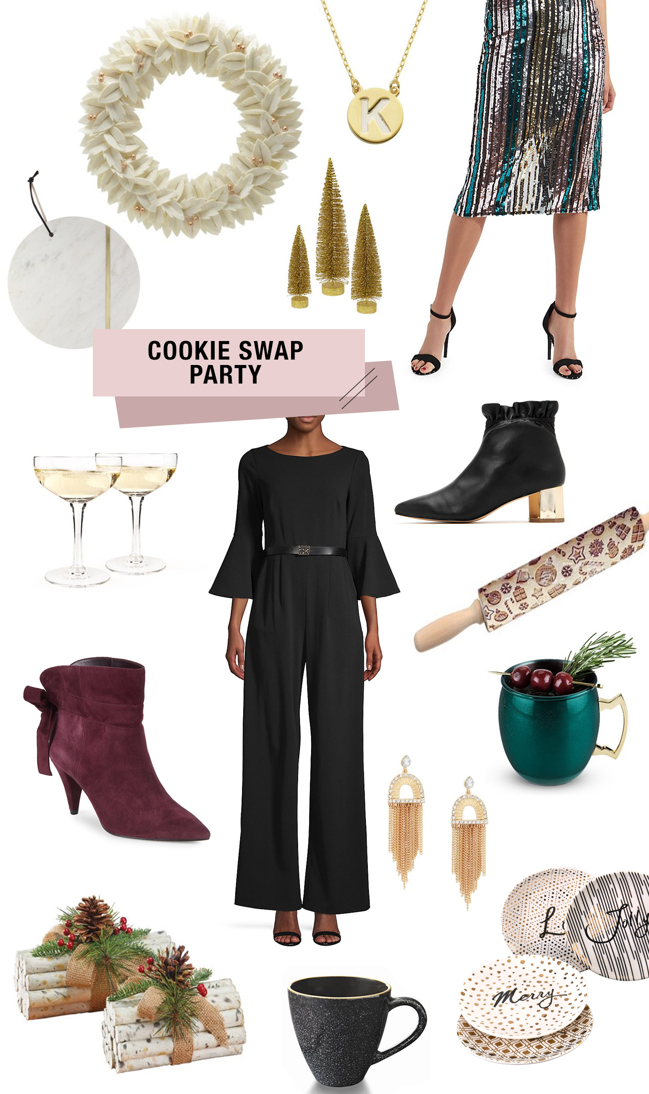 Cookie Swap Party Ideas