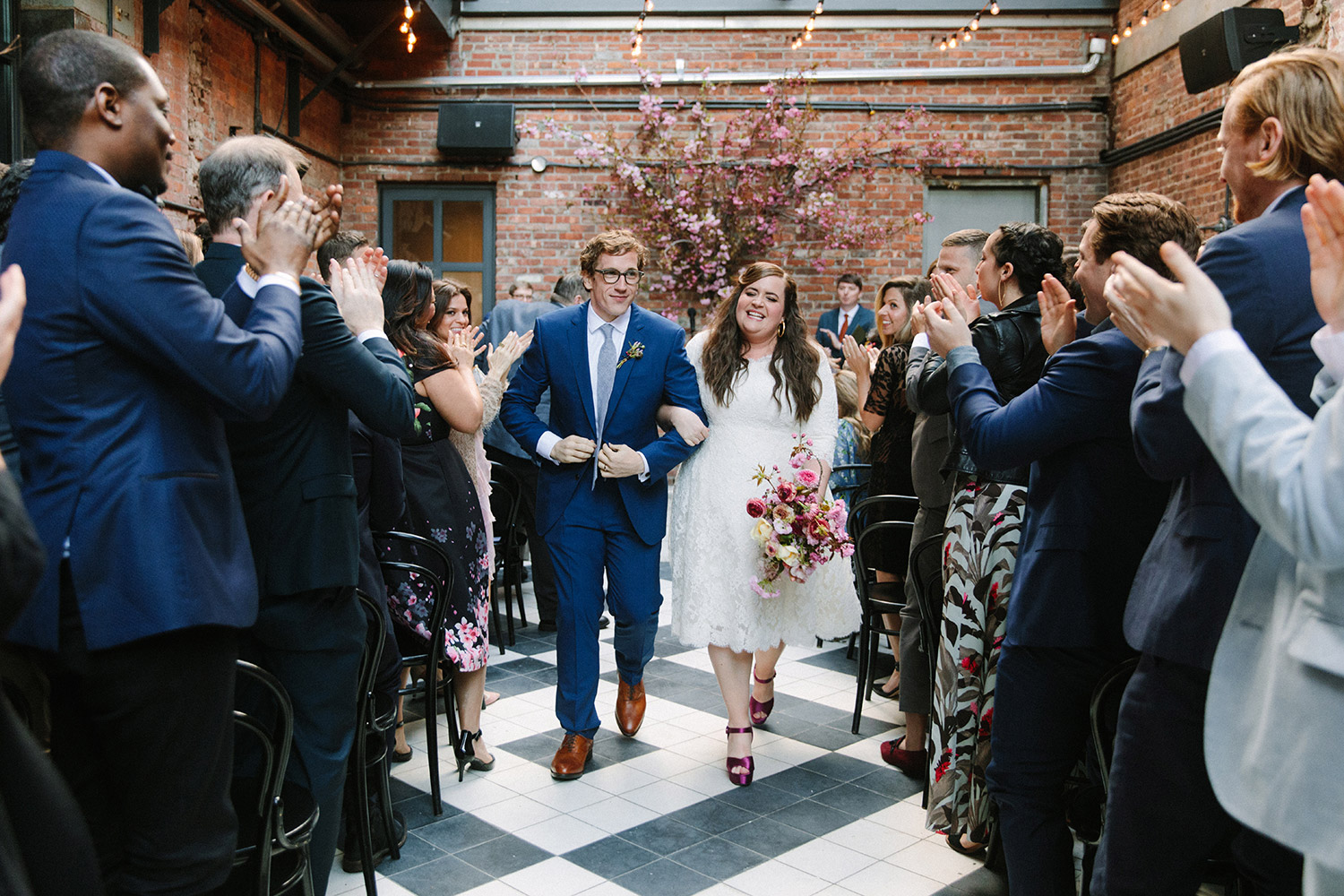 Aidy Bryant Wedding