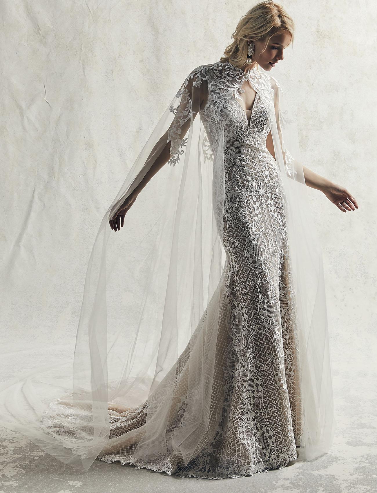 Maggie Sottero Boho Wedding Dresses