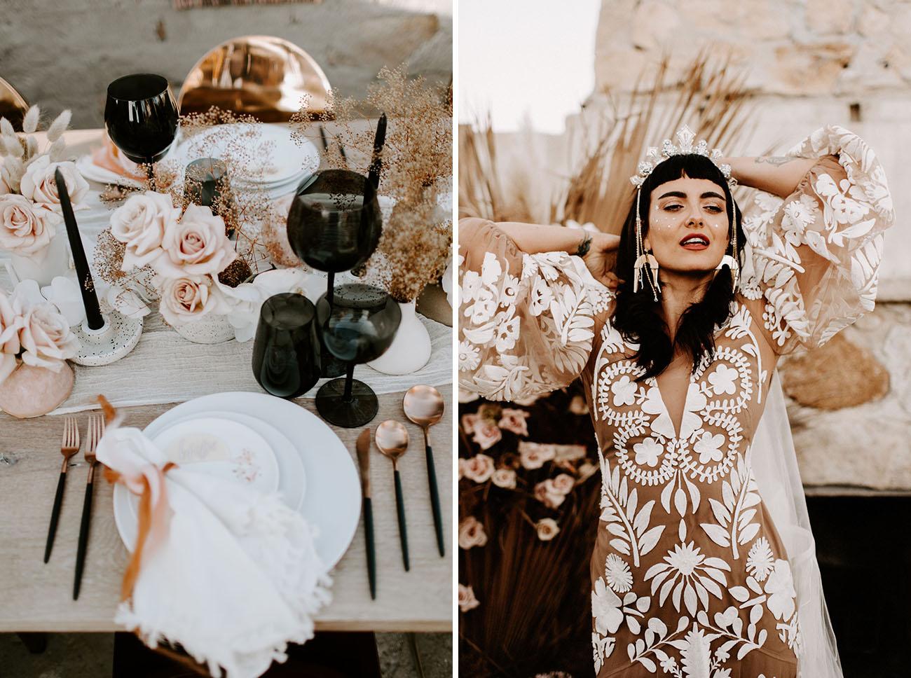 Wild Ones Wedding Inspiration