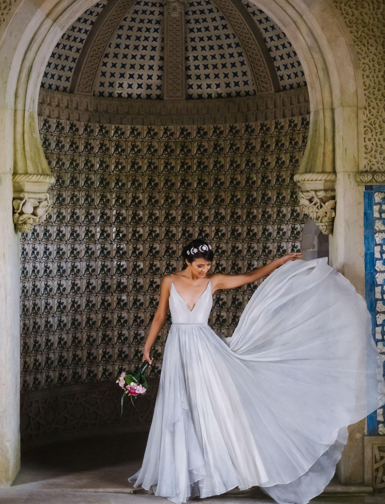 Leanne Marshall Dress