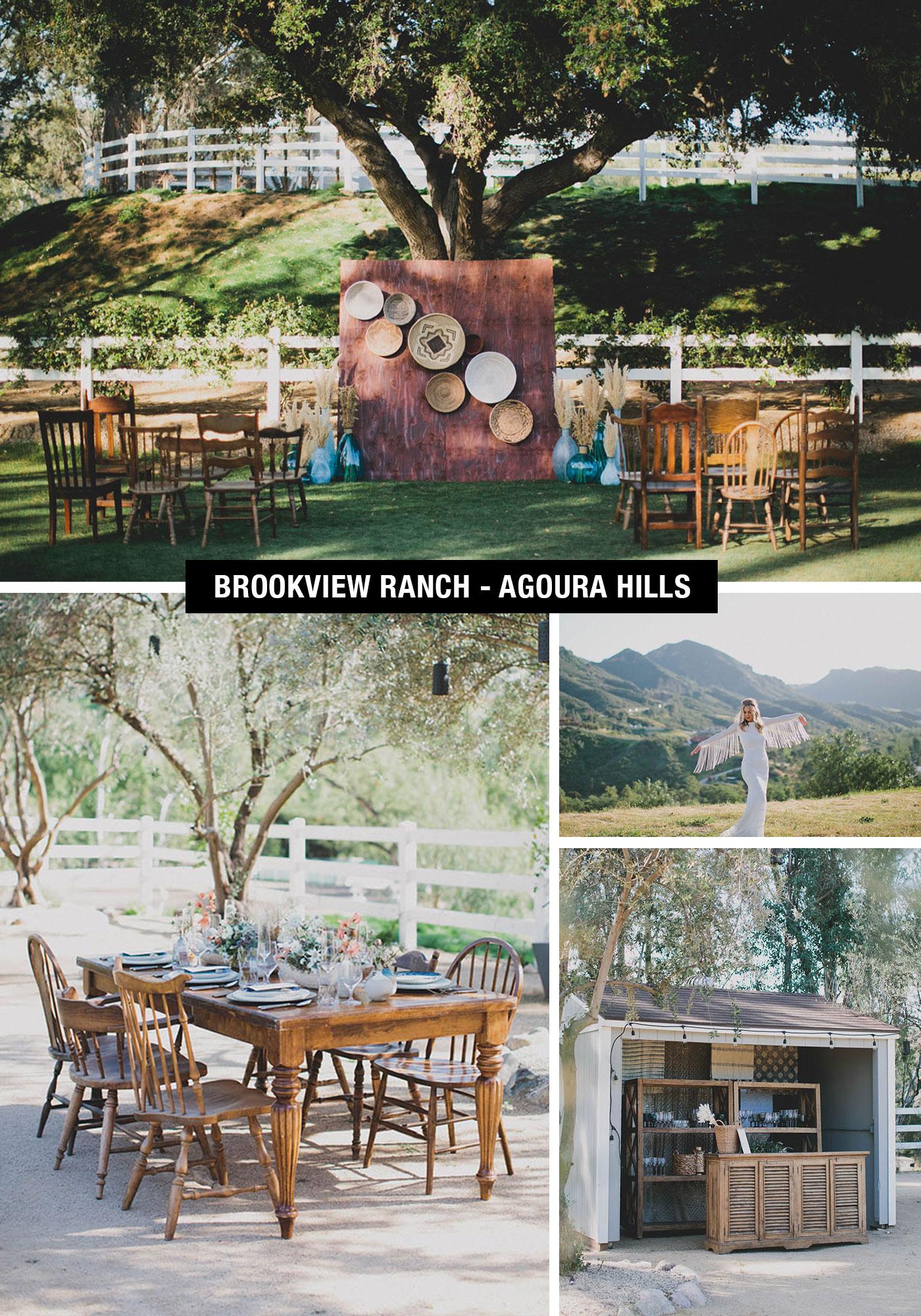 Brookview Ranch Agora Hills