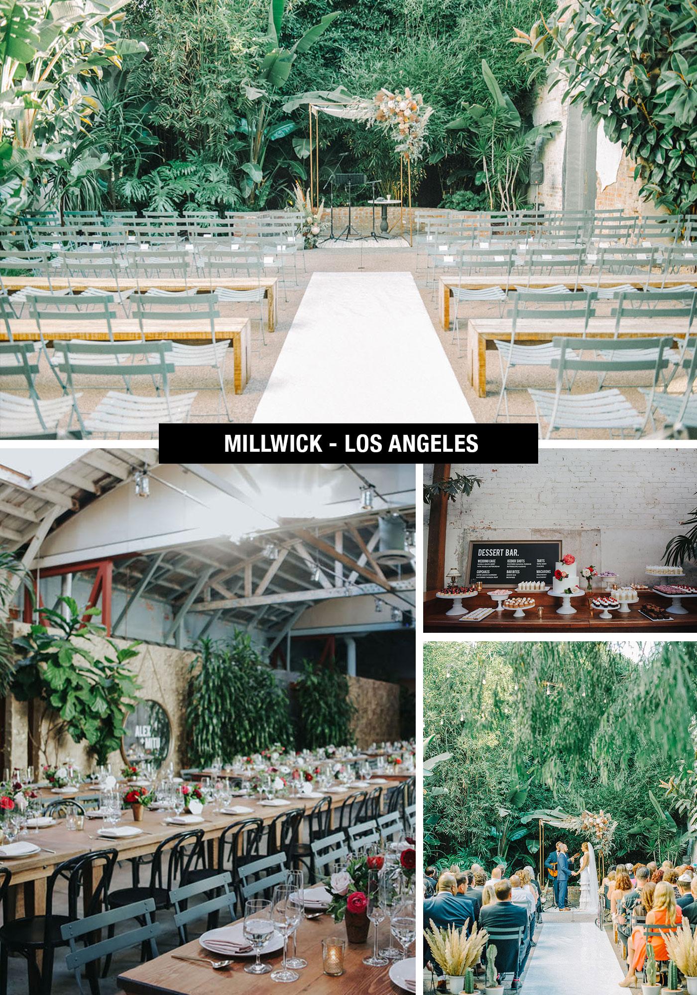 Millwick Los Angeles