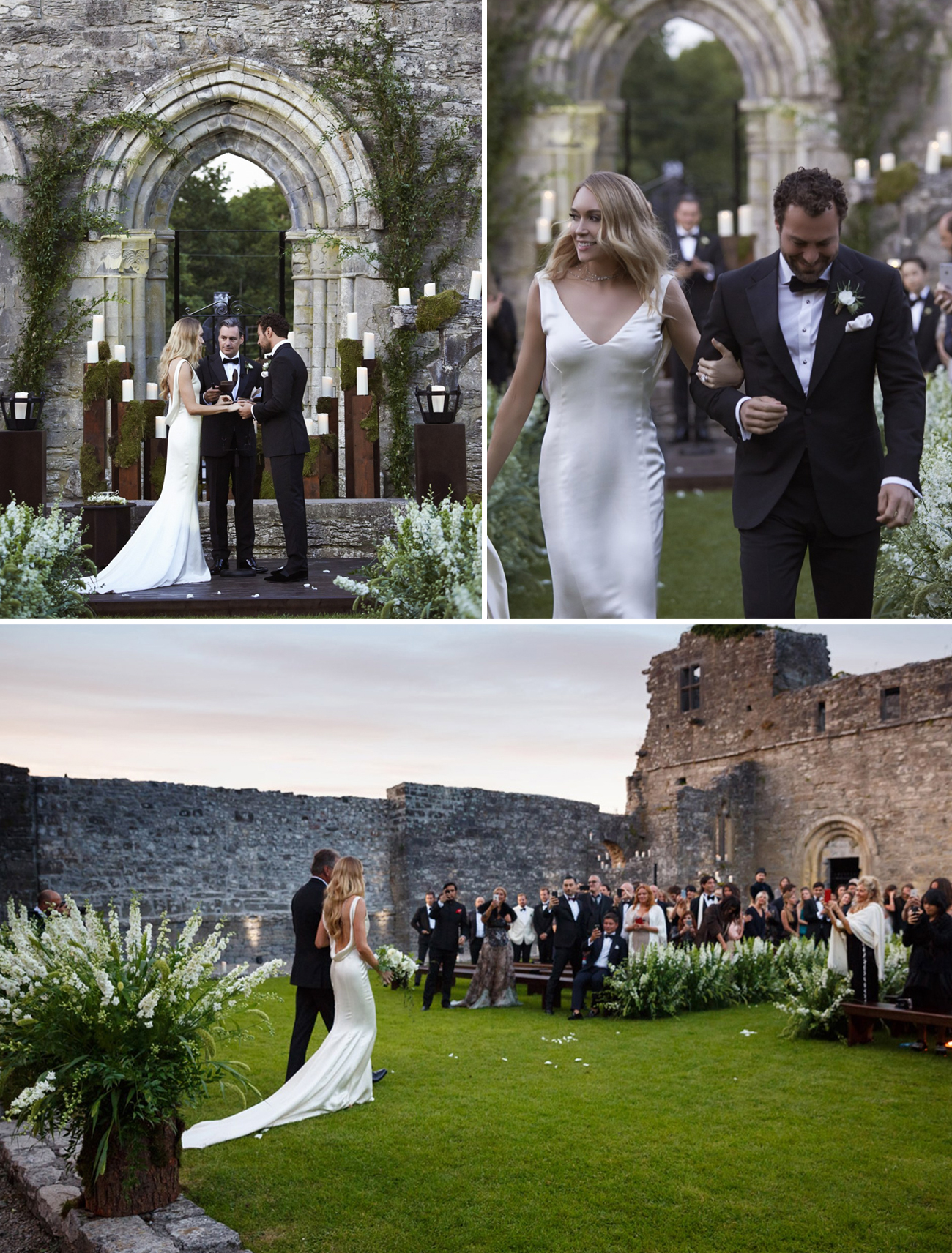 ashford castle wedding