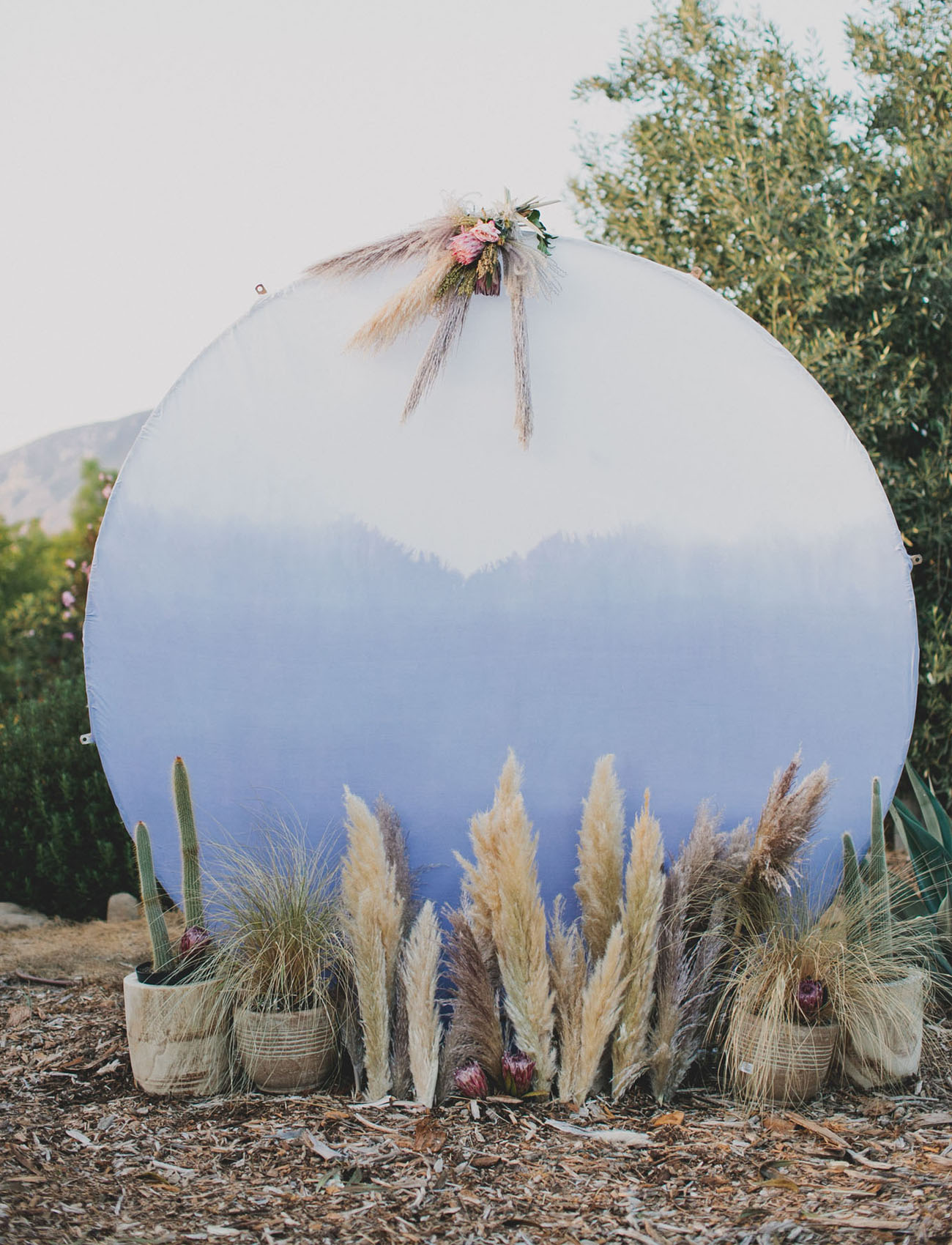 favorite wedding decor details of the year