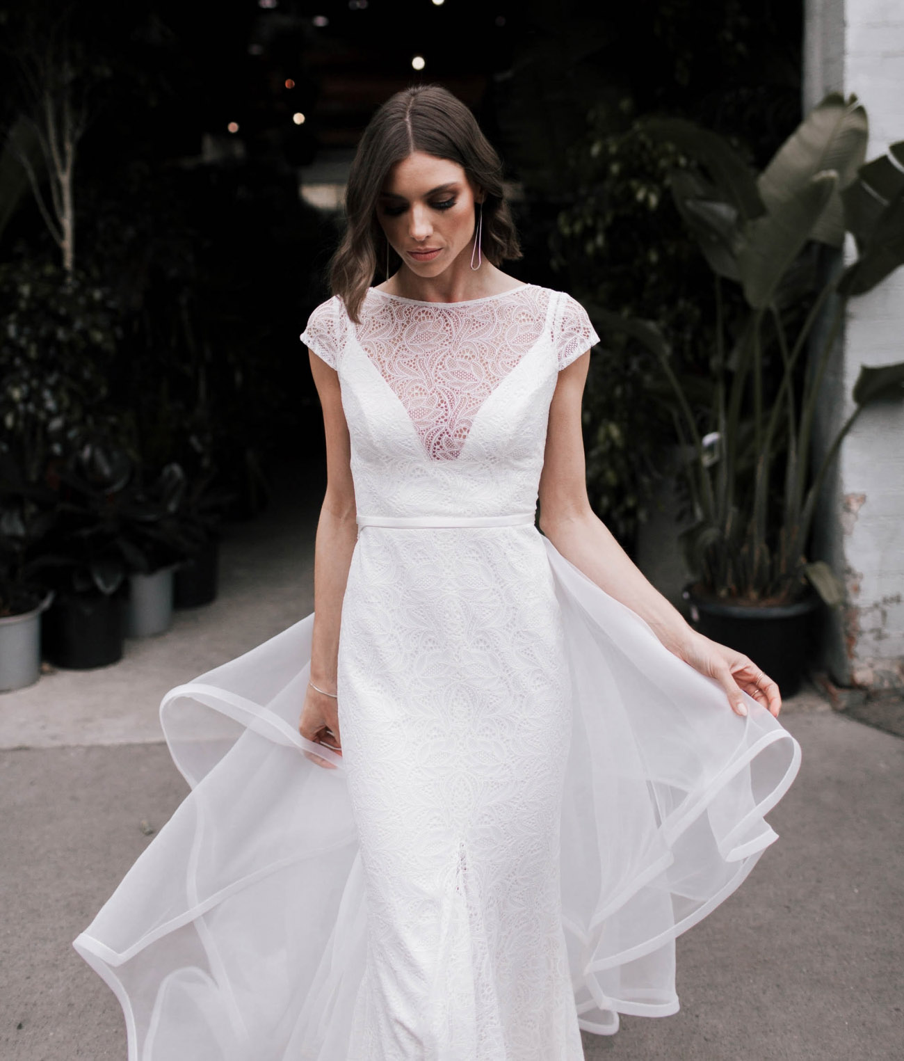 jemma gown from karen willis holmes