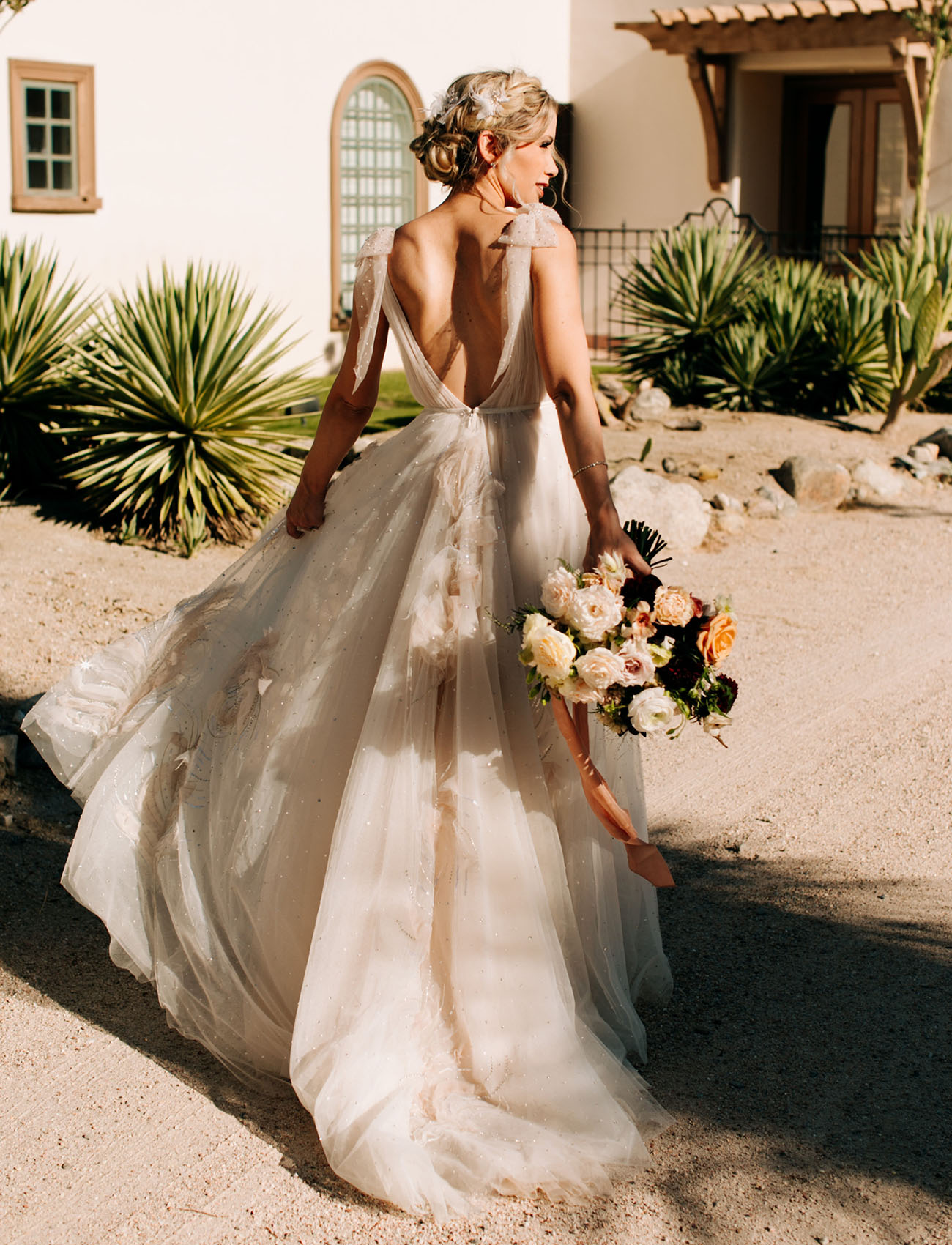 Inbal Dror Wedding Dress