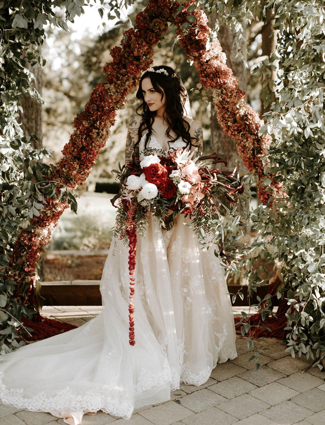 Jaclyns Bridal Wedding Dress
