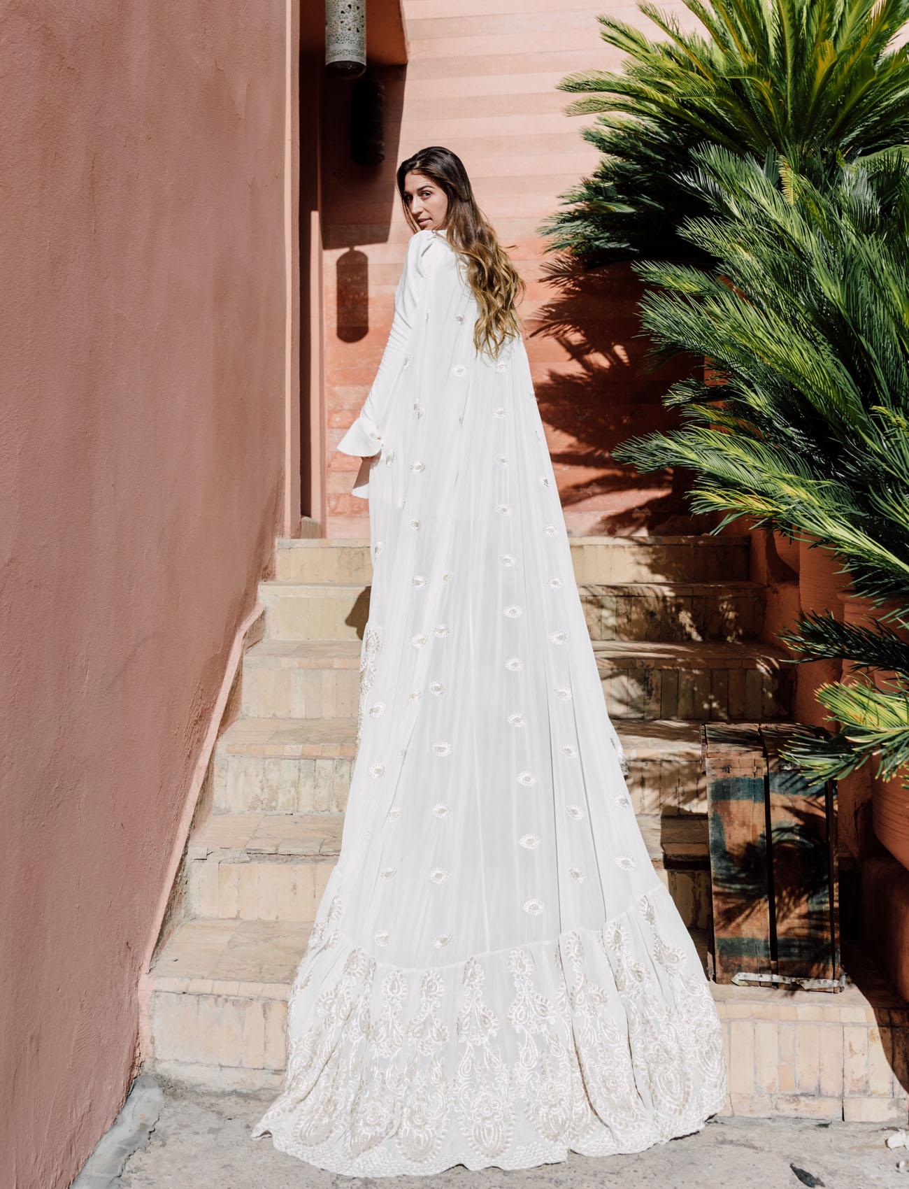 Wild at Heart Wedding Dress