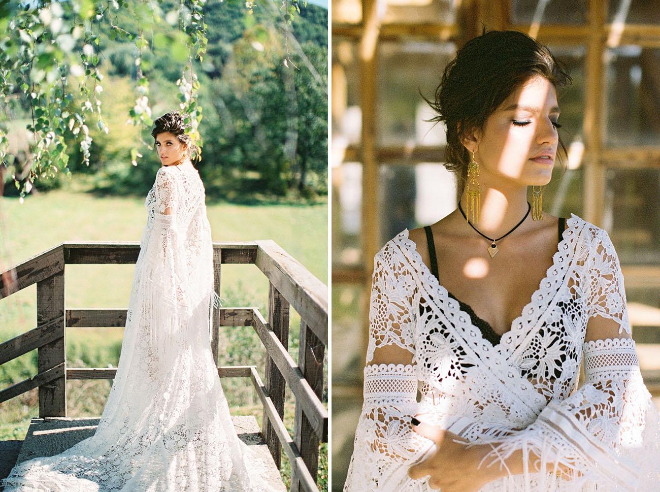 Persona Wedding Dress