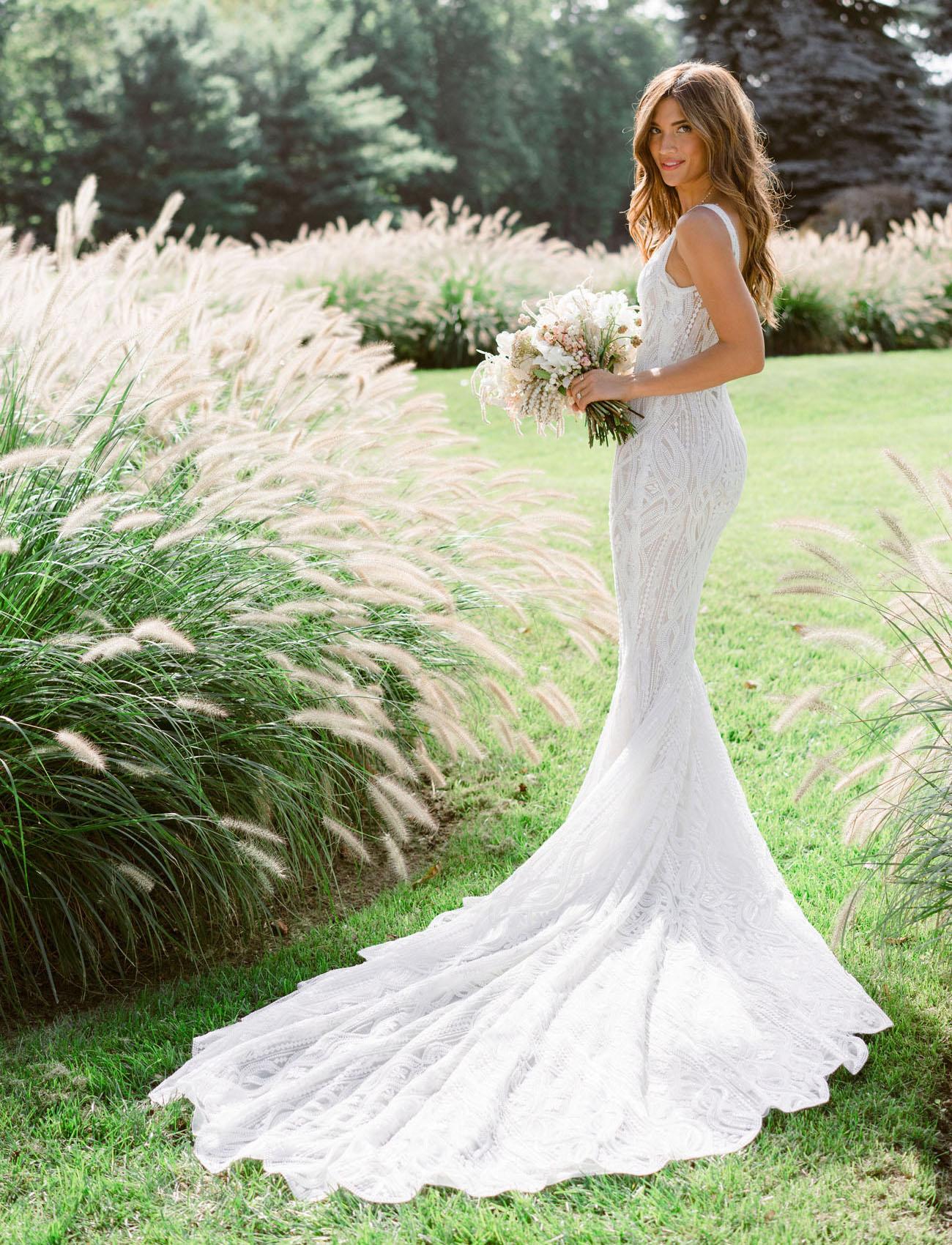 Pronovias Wedding Dress