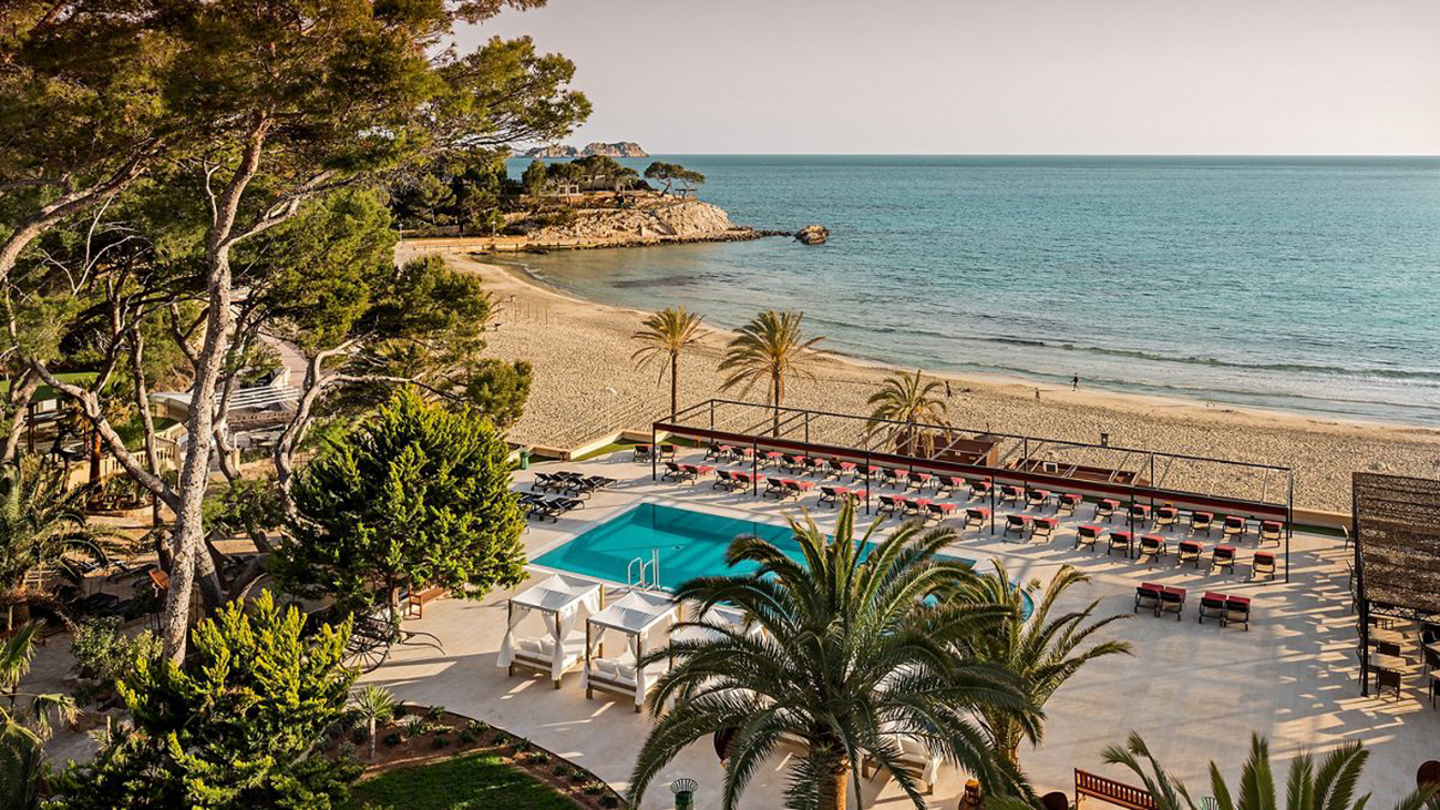 Secrets Resorts Spain Mallorca