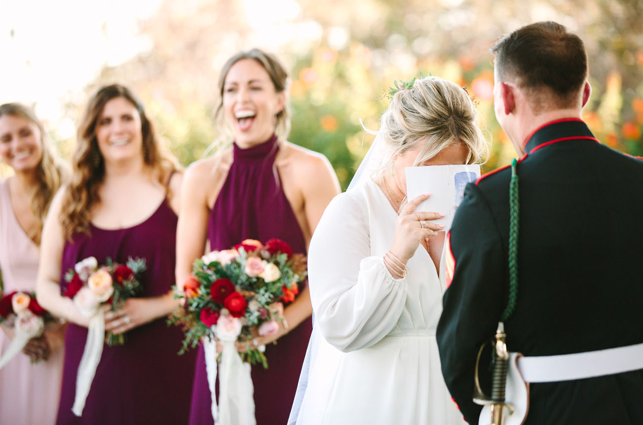 Adamson House Wedding