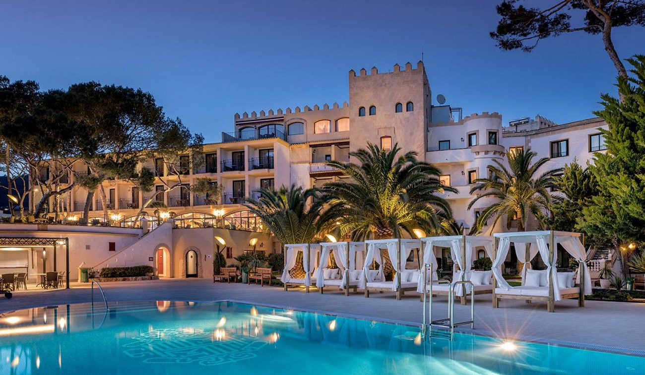 secrets resort in spain