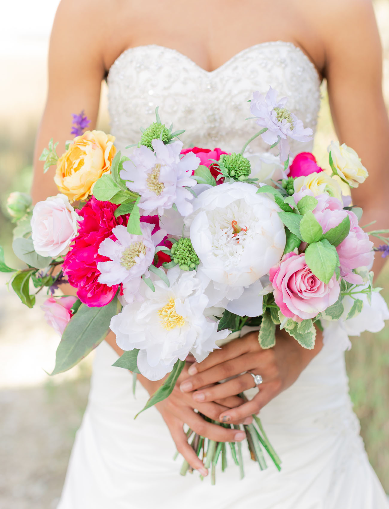 "The Simplest Way to Keep Your Wedding Florals Affordable"" Rent Them (Yes, We?re Serious!)"