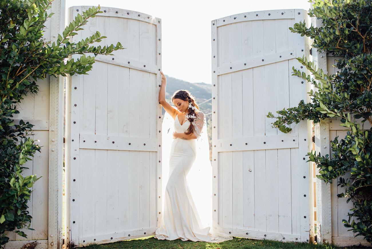 Lovers Society x Green Wedding Shoes Wyatt Wedding Dress Styled 3 Ways