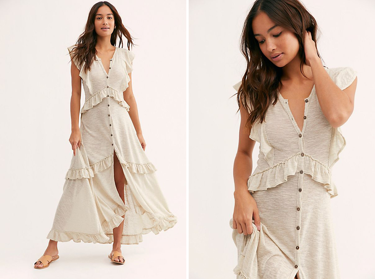 FP Beach Dress What to Wear to Spring Wedding
